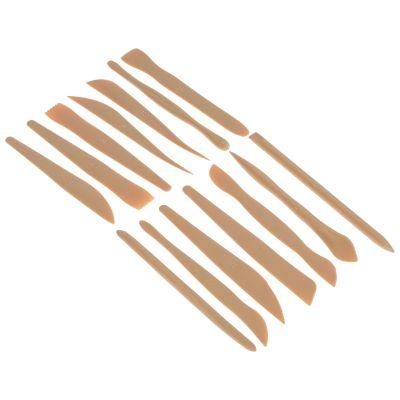 Creall Modellierspachtelmesser Spatulas | 680-494933 / EAN:8714181039057