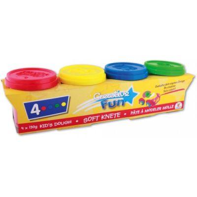 Creative Softknete 4er Set | 280-63211575 / EAN:4022498587418