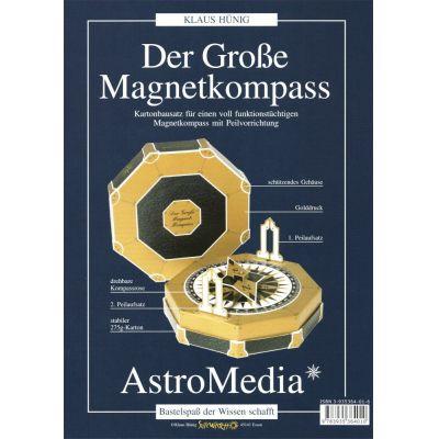 Der Große Magnetkompaß | 10-218.GMG / EAN:9783935364072