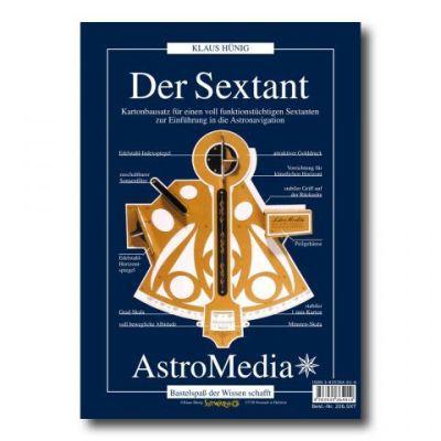 Der Sextant | 10-206.SXT / EAN:9783935364010