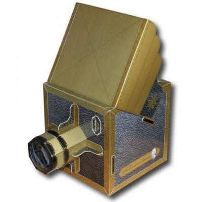 Die Camera Obscura | 10-419.COB / EAN:9783935364409