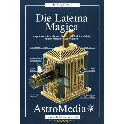 Die Laterna Magica | 10-222.LMC / EAN:9783935364225