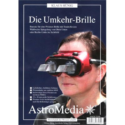 Die Umkehrbrille | 10-579.UBR / EAN:4260489741153