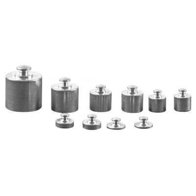 EDUPLAY Metallgewichte | 140-120147 / EAN:4260081548518