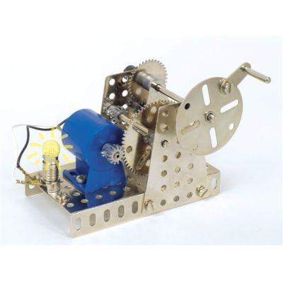 Eitech Generator-Bausatz C151 | 150-00151 / EAN:4012854001511