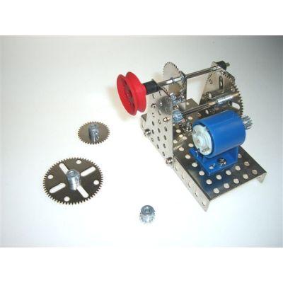 Eitech Getriebe-Bausatz C150 | 150-00150 / EAN:4012854001504