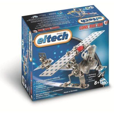 Eitech Metallbaukasten Flugzeug/ Helicopter C67 | 150-00067 / EAN:4012854000675