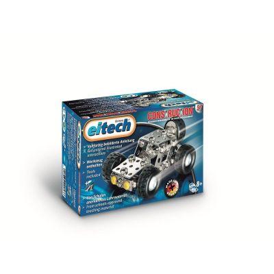 Eitech Metallbaukasten Jeep C57   150-00057 / EAN:4012854000576