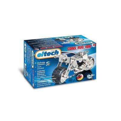 Eitech Metallbaukasten Motorrad C59 | 150-00059 / EAN:4012854000590