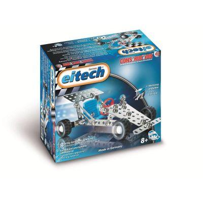 Eitech Metallbaukasten Rennwagen C62 | 150-00062 / EAN:4012854000620