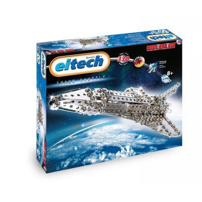 Eitech Metallbaukasten Space Shuttle C04 | 150-00004 / EAN:4012854200006