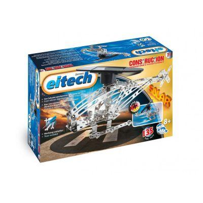 Eitech Solar-Baukasten C71 Helikopter | 150-00071 / EAN:4012854000712
