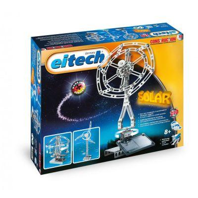 Eitech Solar-Metallbaukasten C78 | 150-00078 / EAN:4012854000781