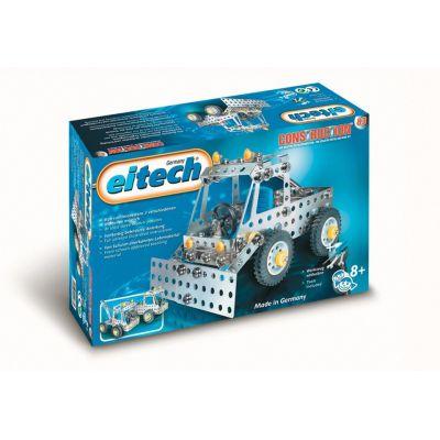 Eitech Starter-Set Nutzfahrzeuge C83   150-00083 / EAN:4012854000835