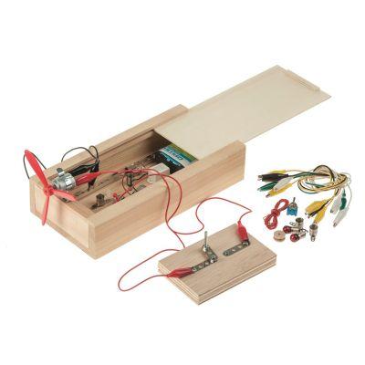 Elektrobaukasten | 680-105015 / EAN:4015367105011