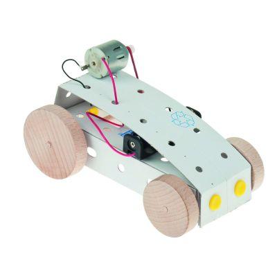 Elektrofahrzeug mit Riemenantrieb | 680-208693 / EAN:4015367208699