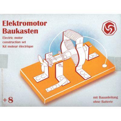 Elektromotor Bausatz   350-11-8010 / EAN:4260489742495
