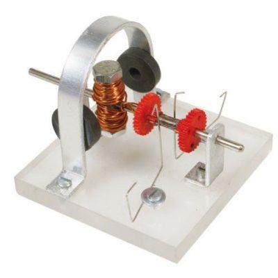 Elektromotor Schülerbausatz | 680-107388 / EAN:4260489745182