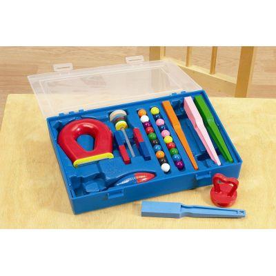 Erste Experimente Box Magnetismus | 045-GSMKIT / EAN:5060138820739