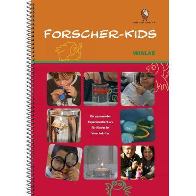Experimentierhandbuch Forscher Kids | 760-394383300 / EAN:4260489744628
