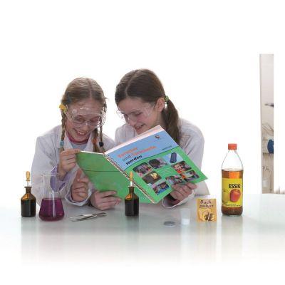 Experimentierhandbuch Forscher und Forscherin werden | 760-394373300 / EAN:4260489744659