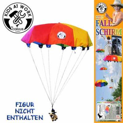 Fallschirm bunt, 85 cm | 050-A320015 / EAN:4047542320155