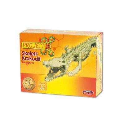 FC Skelett Krokodil   280-37810036 / EAN:4022498711240