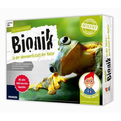 Franzis Bionik - Im Ideenlabor der Natur | 170-670168 / EAN:4019631670168