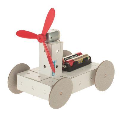 Funktionsmodell Lüftermobil | 680-206772 / EAN:4015367206770