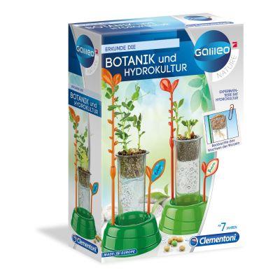 Galileo Botanik und Hydrokultur | 043-59065.0 / EAN:8005125590650
