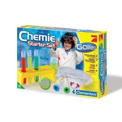 Galileo Chemie Starter Set | 043-69175.3 / EAN:8005125691753
