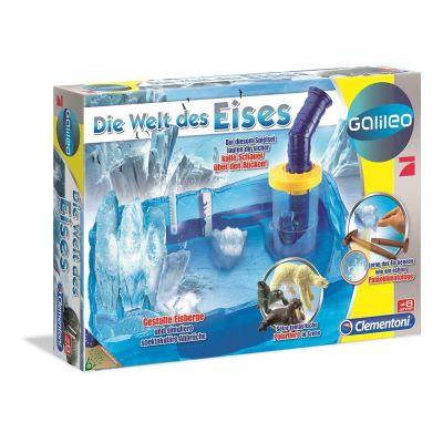 Galileo Die Welt des Eises   043-69351.1 / EAN:8005125693511