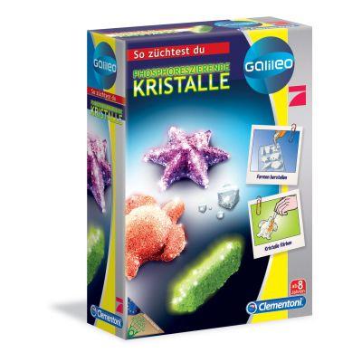 Galileo Fluoreszierende Kristalle | 043-69487.7 / EAN:8005125694877