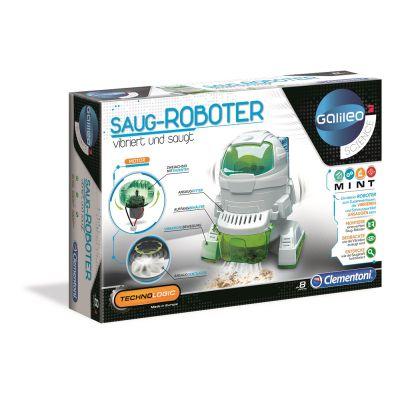 Galileo Saug-Roboter | 043-59109.1 / EAN:8005125591091