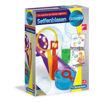 Galileo Seifenblasen | 043-69486.0 / EAN:8005125694860