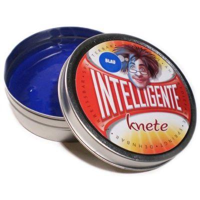 Intelligente Knete - Grundfarbe- Blau | 460-18010 / EAN:8594164760235