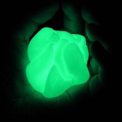 Intelligente Knete - Krypton - Leuchtet im Dunkeln   460-13010 / EAN:8594164760013