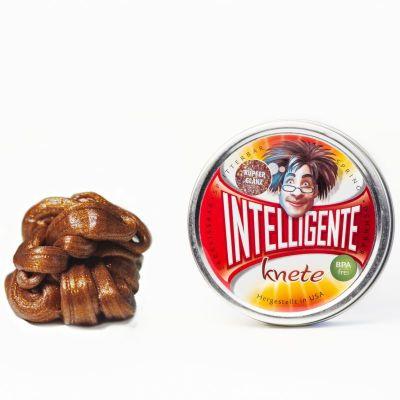 Intelligente Knete - Kupferglanz   460-16014 / EAN:8594164761119
