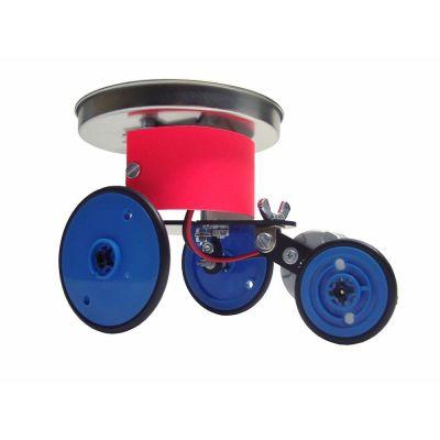 Kerzenauto, Bausatz | 490-660 / EAN:4032066066009