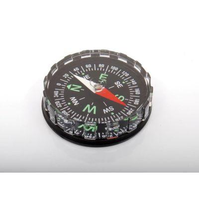 Kompaß klar, 45mm | 045-PLCLEAR / EAN:4260489741634