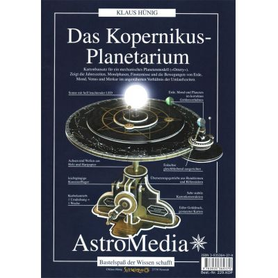 Kopernikus Planetarium | 10-229.KOP / EAN:9783935364379