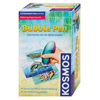KOSMOS Bubble Pen | 450-657543 / EAN:4002051657543