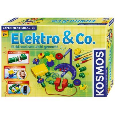 KOSMOS Elektro & Co.   450-620417 / EAN:4002051620417