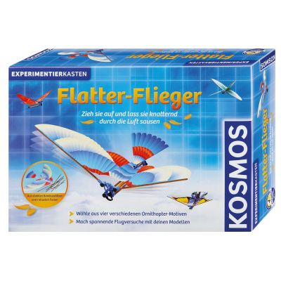 KOSMOS Flatter-Flieger | 450-620431 / EAN:4002051620431
