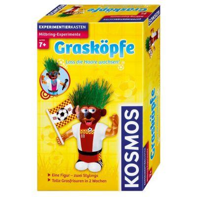 KOSMOS Grasköpfe | 450-657154 / EAN:4002051657154