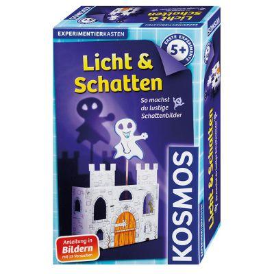 KOSMOS Licht & Schatten | 450-602444 / EAN:4002051602444