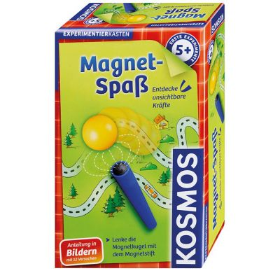 KOSMOS Magnet-Spaß | 450-602406 / EAN:4002051602406