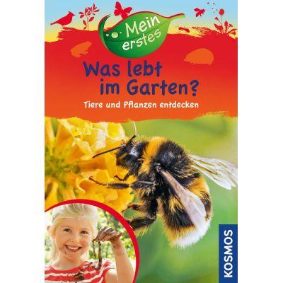 KOSMOS Mein erstes Was lebt im Garten? | 450-144473 / EAN:9783440144473