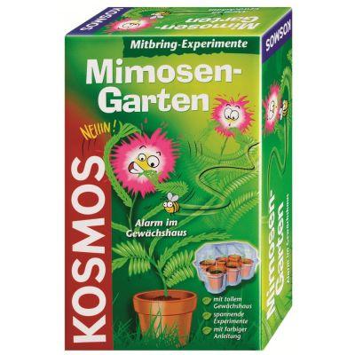 KOSMOS Mimosen Garten | 450-657031 / EAN:4002051657031