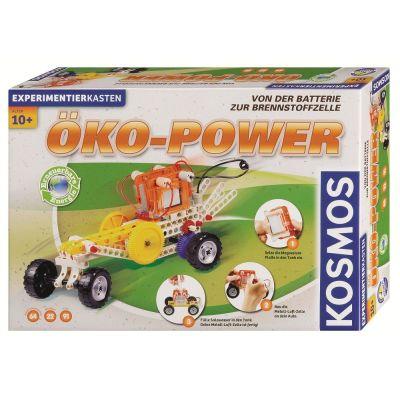 KOSMOS Öko-Power | 450-620615 / EAN:4002051620615